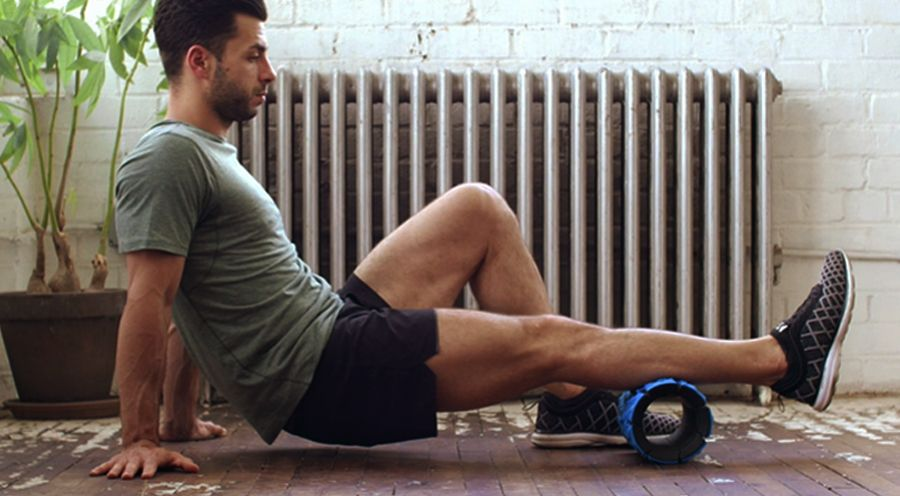 Five Foam Rolling Exercises to Try Now