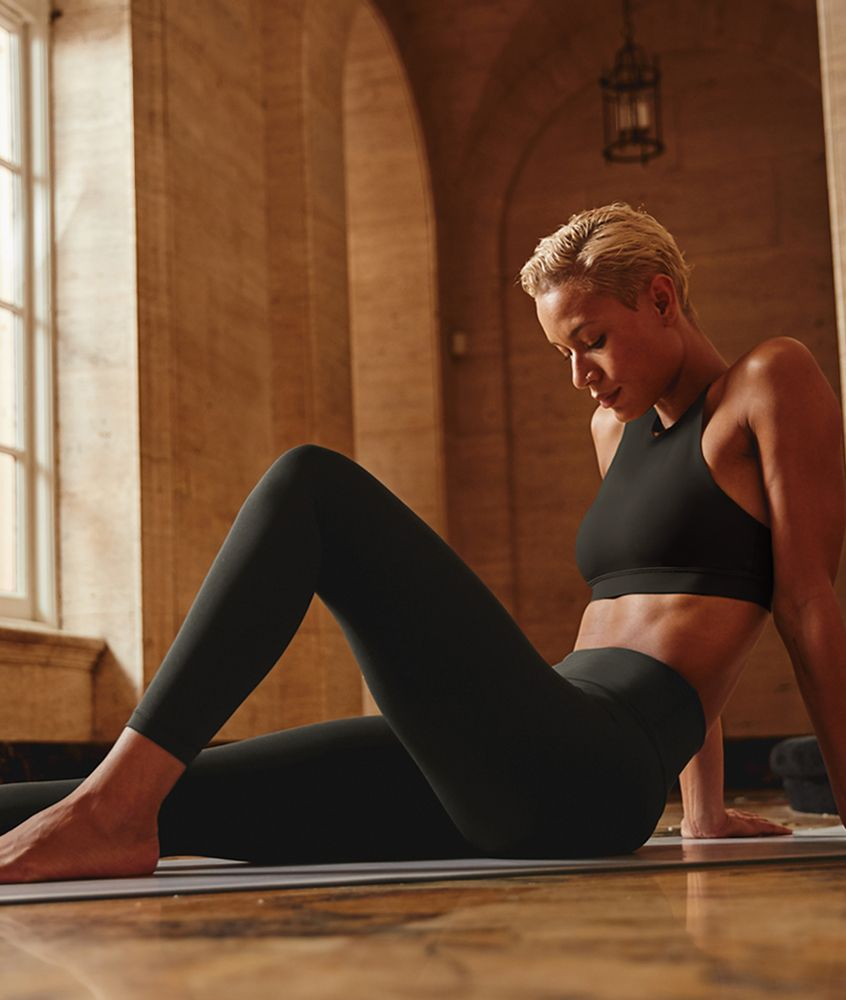 Shop The Set: At-Home Pilates