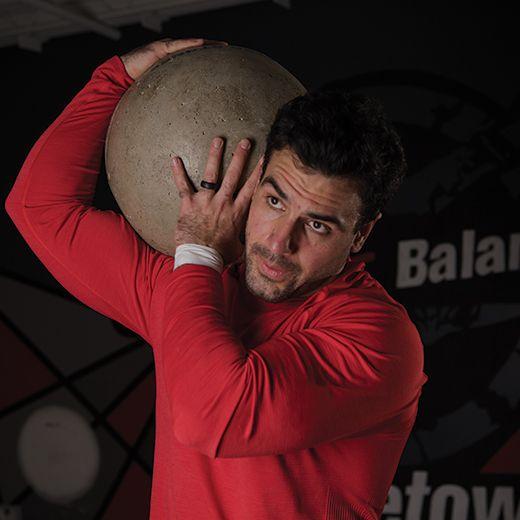 Pablo Brown