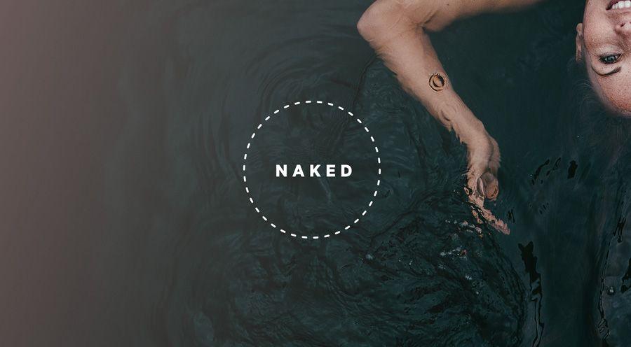 Naked Sensation