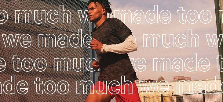 We Made Too Much is back.
