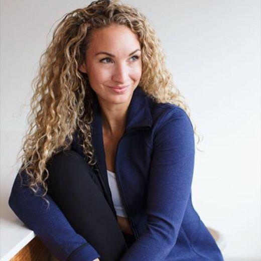 Tiffani  Harris