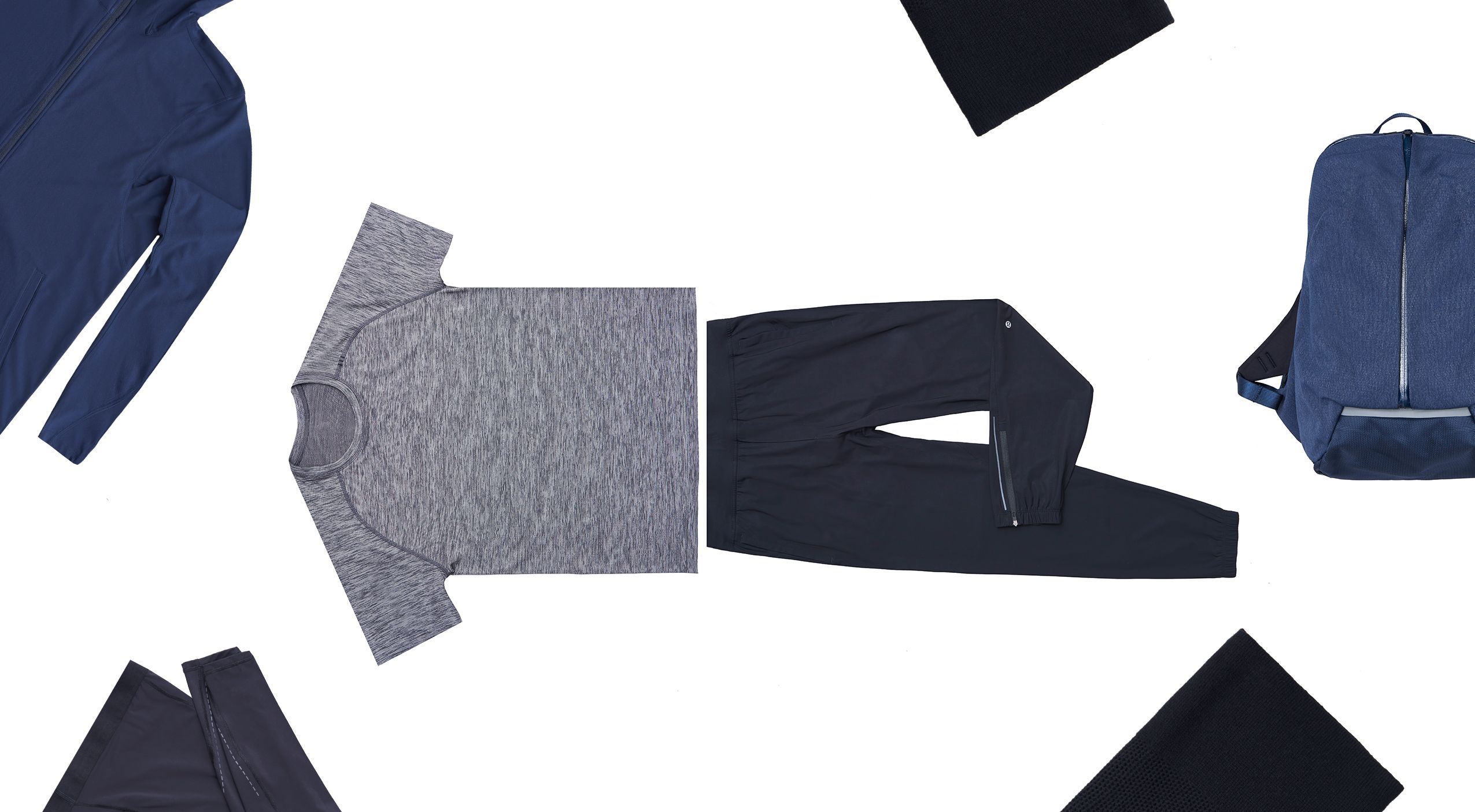 Spring Outfitting for Men