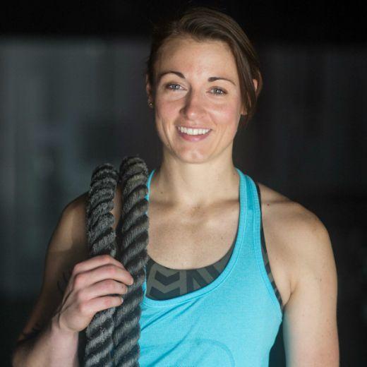 Amber Leonard