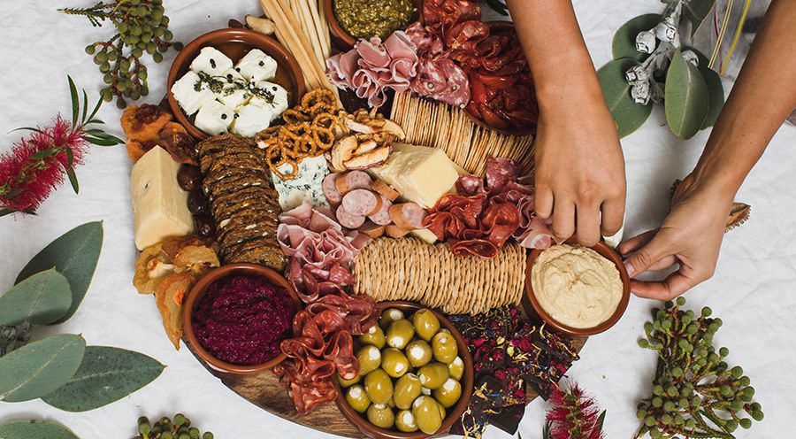 a36195411 6 Ways To Make Your Summer Platter Pop