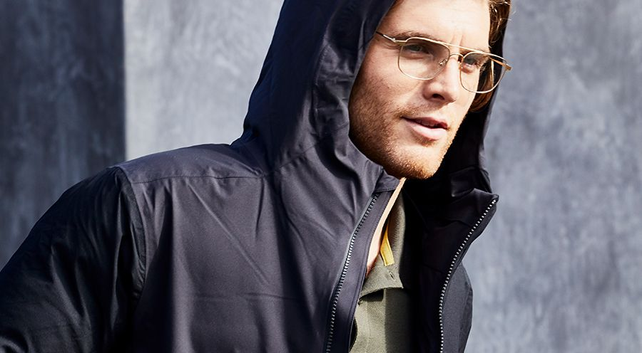 db5483fb9e A Brief History Of Outerwear   How To Work It Into Your Winter Wardrobe.