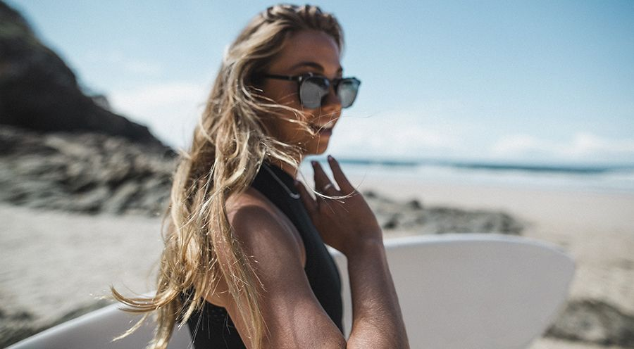Get to Know Surfer Ellie Brooks: Becoming a Pro