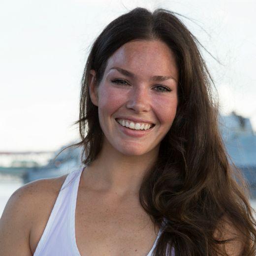 Carly Tamor