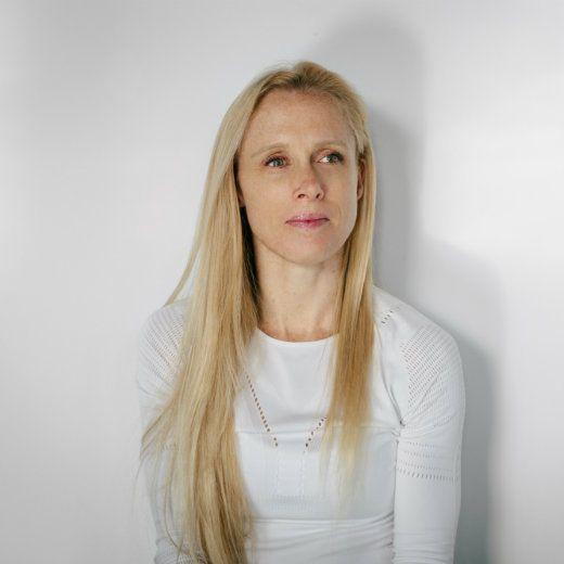 Caroline Wybar