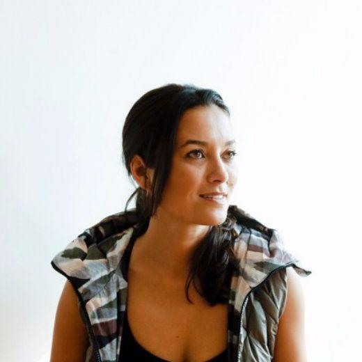 Chiyoko Osborne