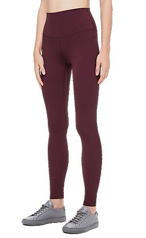 Transparent Yoga Pants