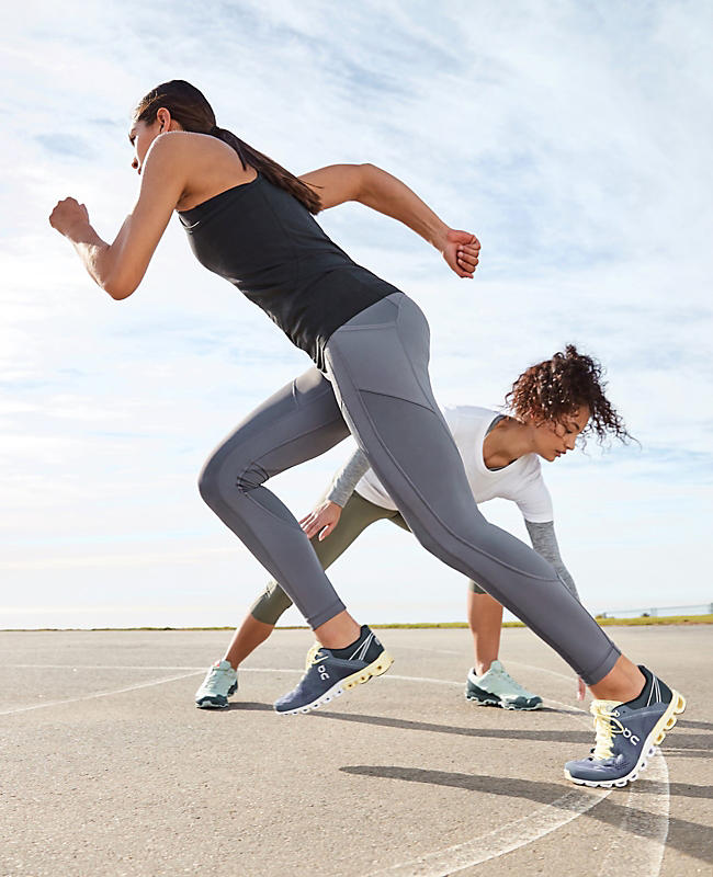 Yoga clothes + running gear  49ed644a1dadf