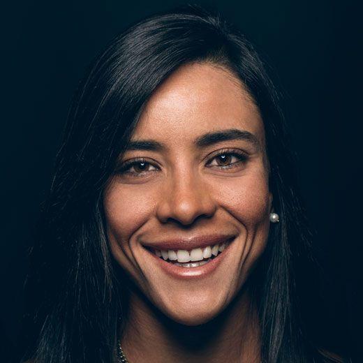 Veronica  Felibert