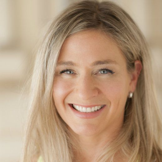 Heather Dupuis