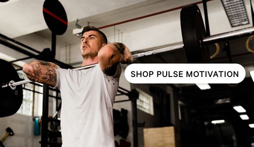 Meet Pulse Motivation.