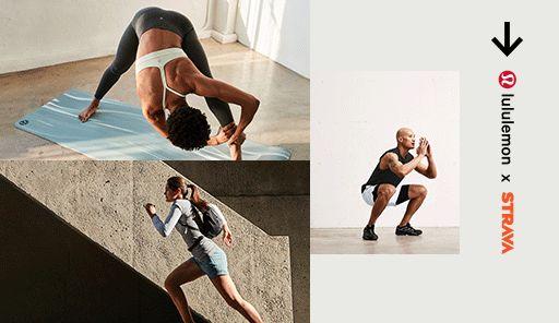 À la recherche d'une nouvelle routine ?