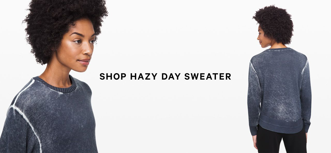 SHOP HAZY DAY SWEATER