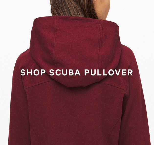 SHOP SCUBA PULLOVER
