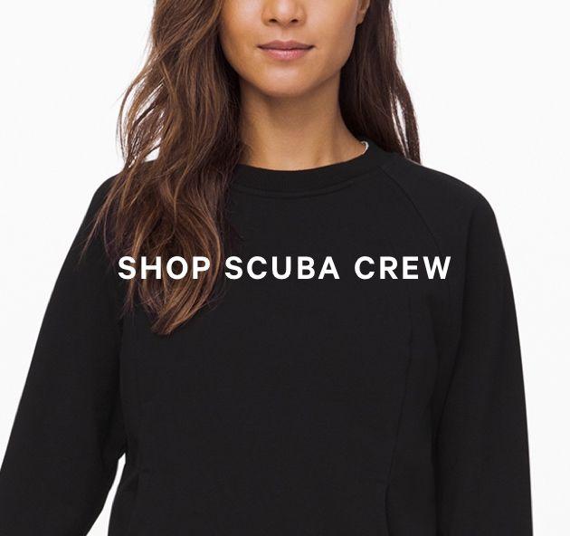 SHOP SCUBA CREW