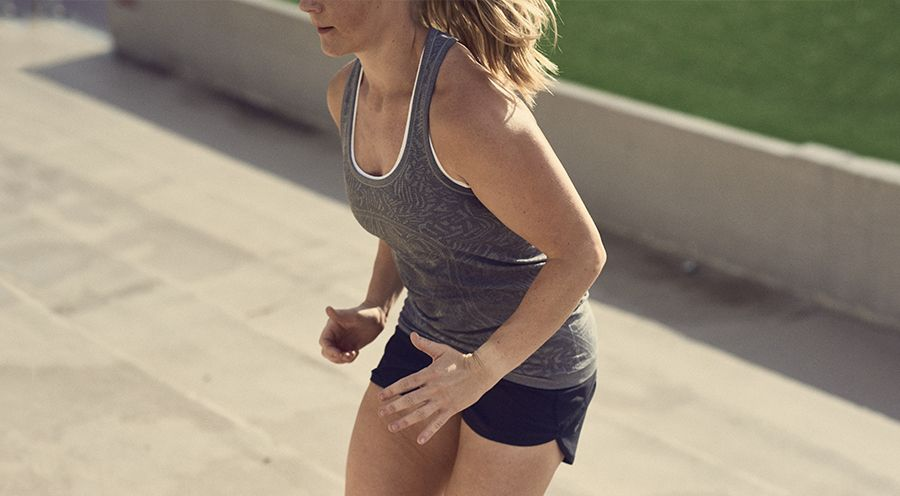 Every-Minute-on-the-Minute Strength Training for Runners