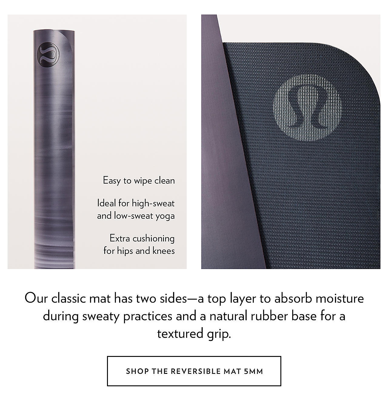 Find Your Yoga Mat Lululemon Email Archive
