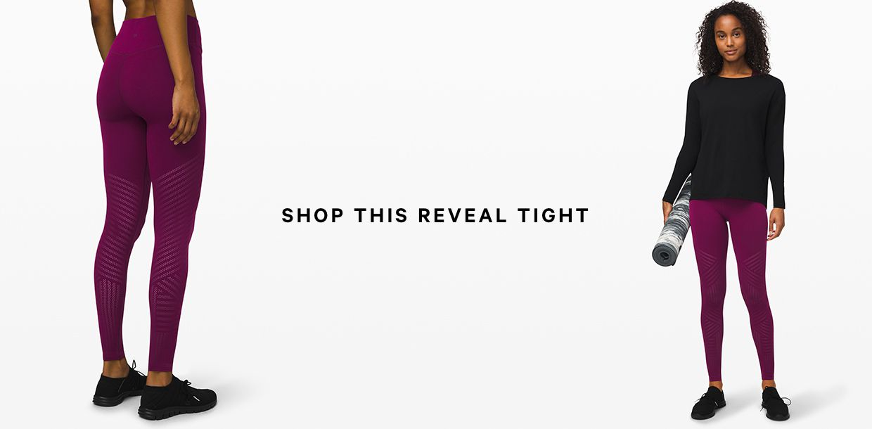 SHOP THIS REVEAL TIGHT