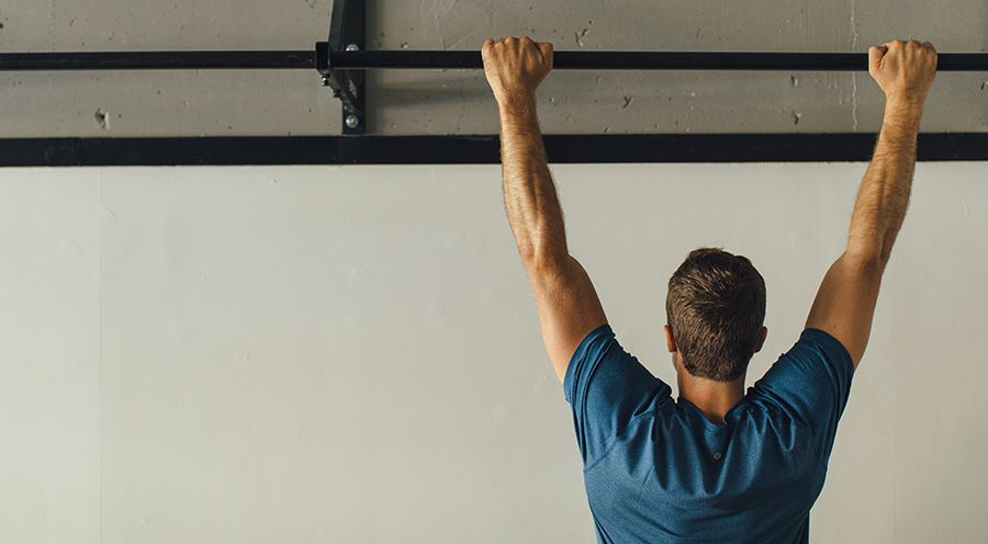 Dial These Foundational Strength Training Exercises