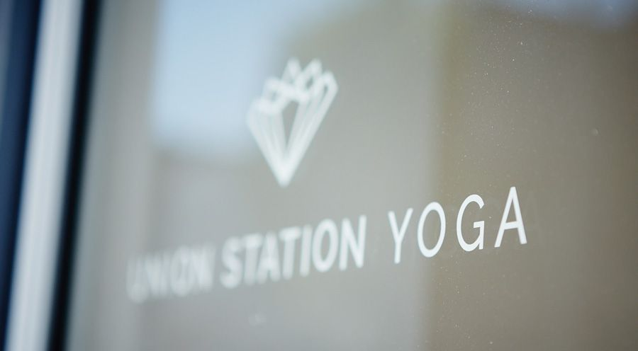 Union Station Yoga London