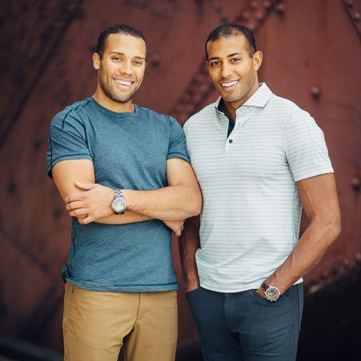 Brandon & Jarred Smith